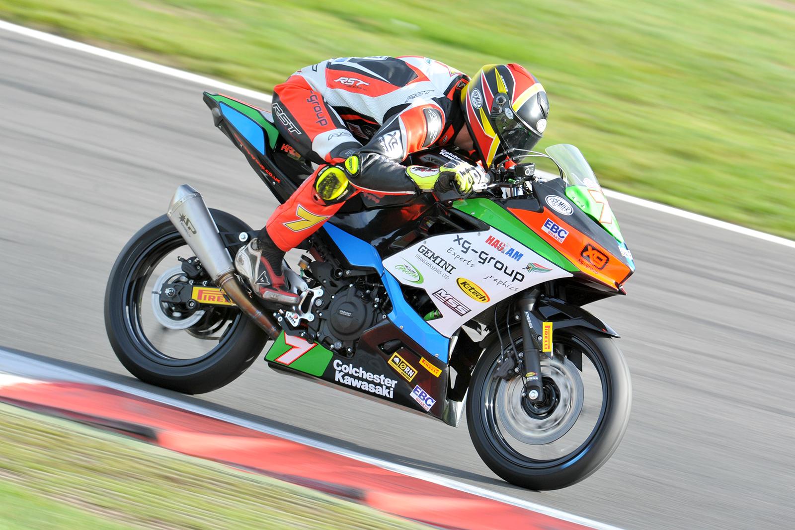 Bennetts British Superbike Championship Round 12