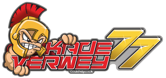 Kade Verwey Logo